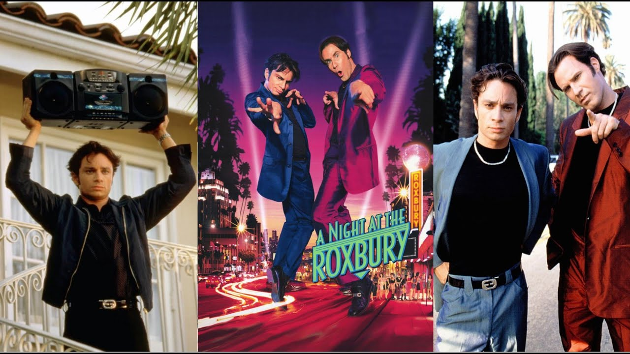 A Night At The Roxbury What Is Love Music Video Youtube