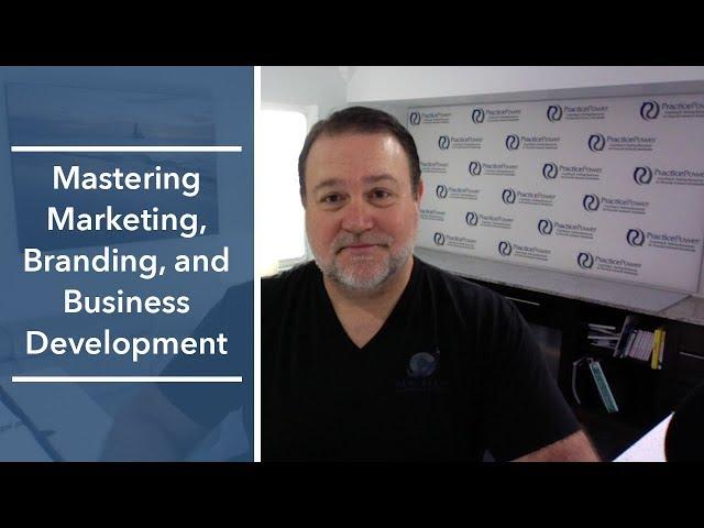 Mastering Marketing, Branding, & Business Development as an Advisor   The Magellan Network Show