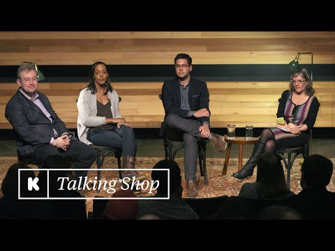 Talking Shop: How to Pay Your Writers