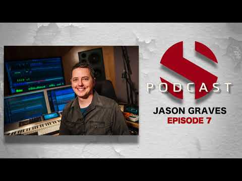 Soundiron Podcast EP7 | Interview With Jason Graves