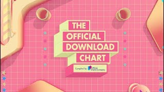 MTV - The Official UK Download Chart Opening