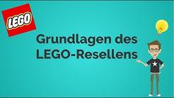 LEGO Reselling – Wie ihr in LEGO gewinnbringend investieren könnt