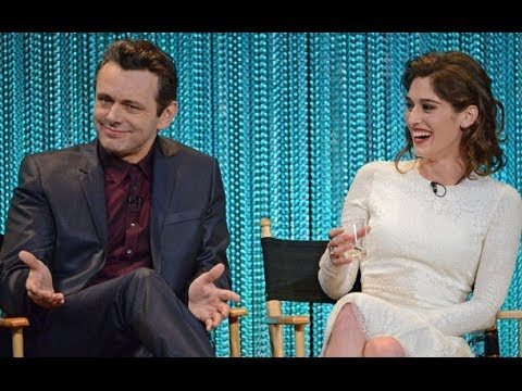"""Look Out Lizzy!"" Michael Sheen & Lizzy Caplan Talk Drama Coming in Masters of Sex Season 2!"
