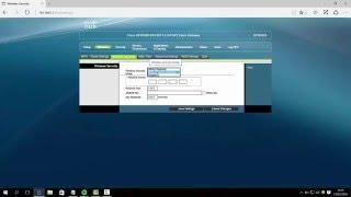 router cisco dpq3925 configuracin wifi de claro