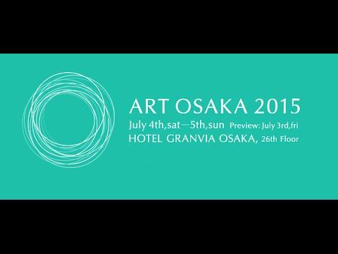 ART OSAKA 2015 大阪藝術博覽會|林宜姵