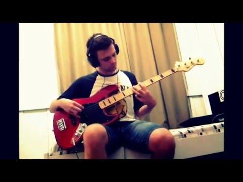 Feint - Time Bomb (feat. Veela) [Bass...