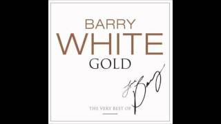 Barry White -Barry's Love PT.1 (Instrumental)