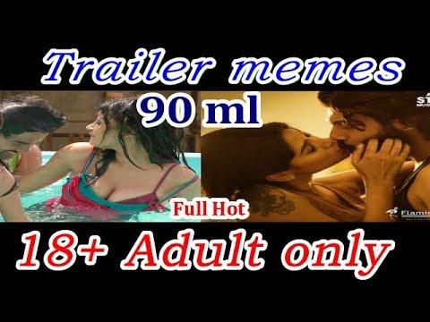#90ml | 90ML Review | Oviya | STR | 90ml Memes | 90ml Video | Tamil New Movies | Tamil Cinema | 90ml