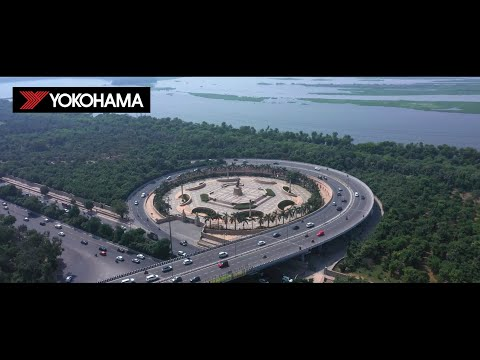 Yokohama India | Legacy Video | Influence Advt