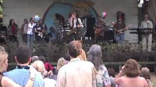 Jimmy Hall & Wet Willie (Street Corner Serenade) at Judge Roy Bean