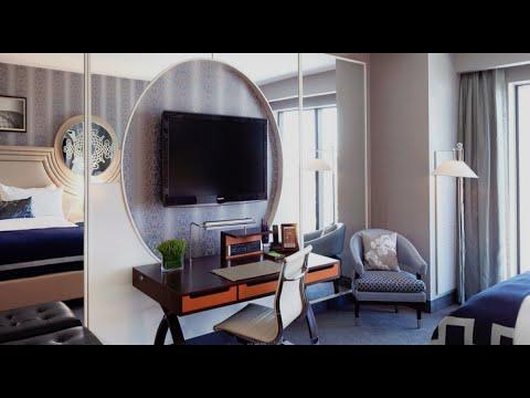 Cosmo 2 Bedroom City Suite Style Interior cosmopolitan las vegas - city room - youtube