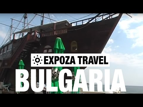Bulgarian Riviera Vacation Travel Video Guide • Great Destinations
