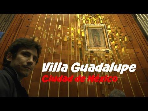 Villa de Guadalupe, Ciudad de México