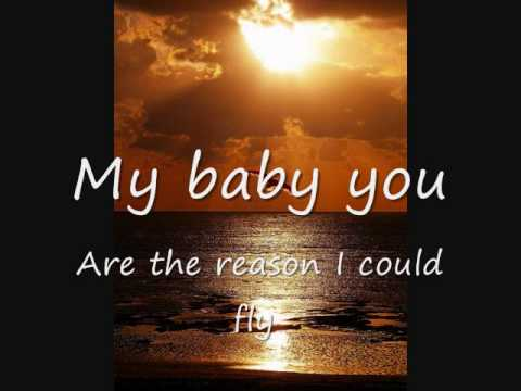 You are my baby song