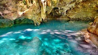Parque Nacional Los Tres Ojos, República Dominicana