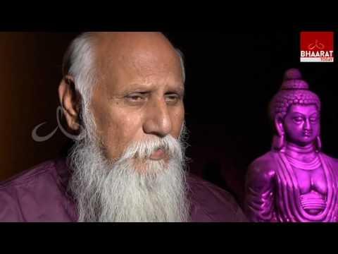 Dhyana Yogam | Brahmarshi Subhash Patriji | 23 Apr 2017 | Bhaarat Today