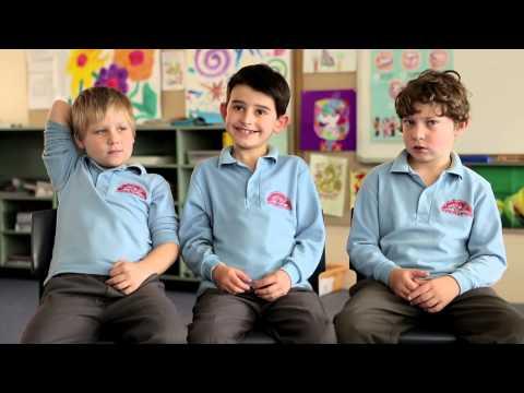 Australian Kids Talk Teeth