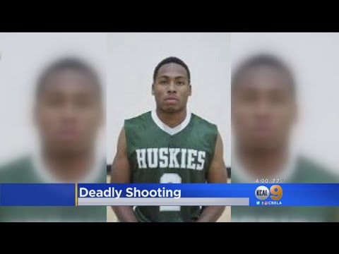 Fatal Shooting Victim In Monterey Park Identified As East LA College Basketball Player