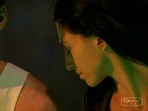 Aeryn and John - Bleeding love