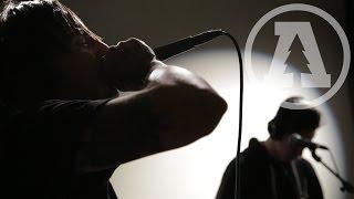 Capsize - Linger - Audiotree Live