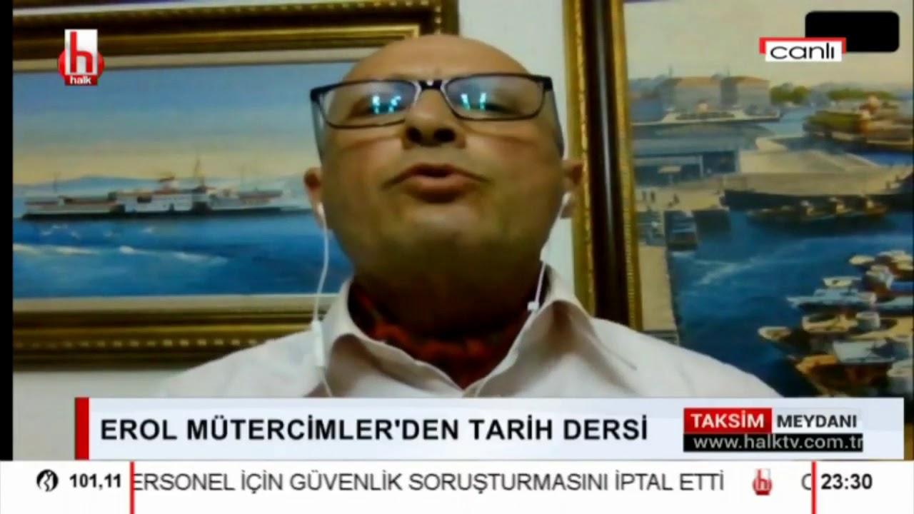 Erol Mütercimler - Atatürk mü? Mustafa Kemal mi? (Bölüm 3) #140