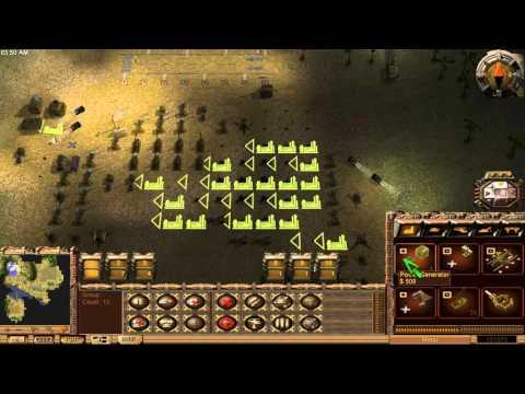World War III: Black Gold Gameplay #82/87 - Iraq Mission 10 Part 2/6 - By FlyK