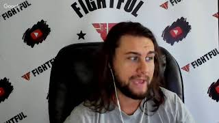 Fightful MMA Podcast (6/18/19): Bellator London, UFC Greenville Previews, Dana White, Sonnen
