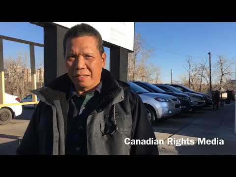 Canadian Rights Audit: Inglesia Ni Cristo - Church Of Christ (Calgary Congregation)