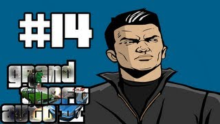Grand Theft Auto III SSoHThrough Part 14 - Smooth Sailing to the Second Island
