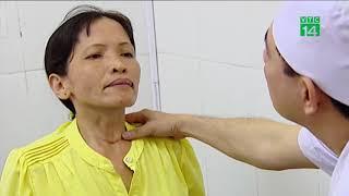 VTC14 | Tỷ lệ mắc bệnh tuyến giáp ở nữ cao hơn nam tới 10 lần