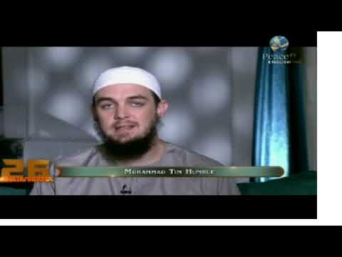 26 Ways to be a Good Muslim Parent - Sh. Muhammad Tim Humble - Episode 19 - Peace TV