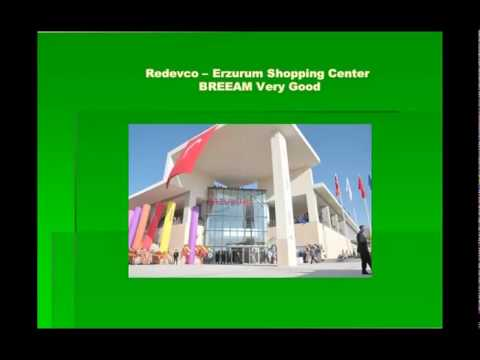 Turkey Green Building Marketplace - Build Green Central Eastern Europe