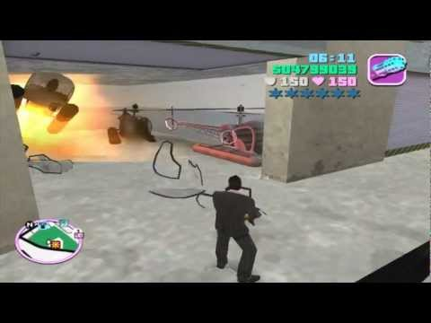 Increase your Criminal Rating fast - No Cheats - Grand Theft Auto Vice City