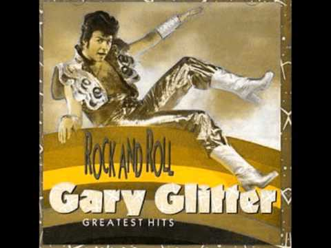 GARY GLITTER Rock and Roll Full Album