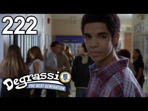Degrassi 222 - The Next Generation | Season 02 Episode 22 | Tears Are Not Enough (Part 2)