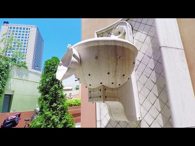 「 Video Samples: 1080p 60fps 」 GoPro HERO4 Silver Edition  / Zhiyun Z1-Evolution