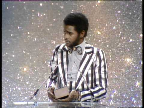Al Green Wins Best Soul Album For Im Still In Love With You  AMA 1974