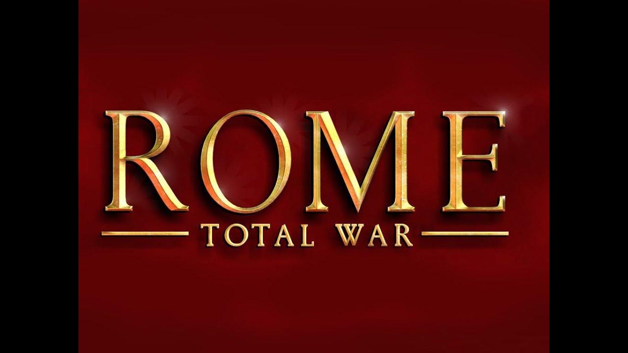 Rome: total war game mod rome: total war windows 10 fix download.