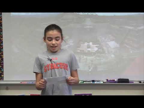 "Kids' History Channel ""Ancient Civilizations"""