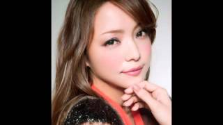 安室奈美恵さんがゲスト出演。インタビューを受けていました。新曲の話...