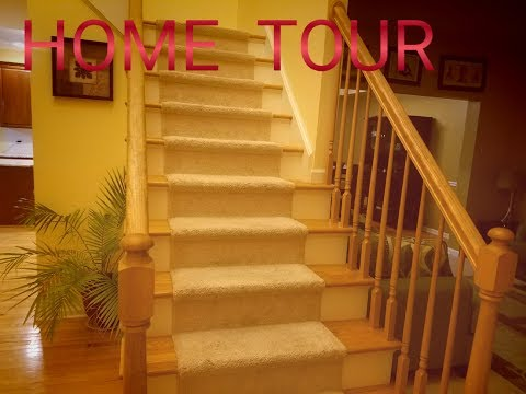 Indian   Tamil Home Tour in USA   Family   Dining   Study Room ( First Floor along with tips)