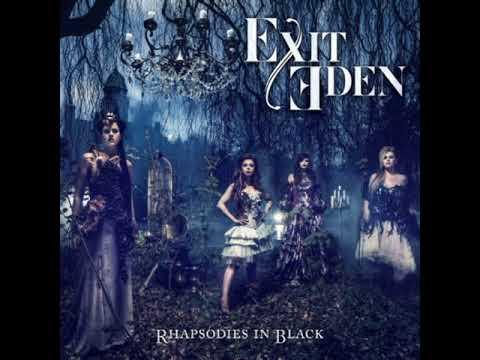 Exit Eden - Frozen (Madonna Cover) Feat. Simone Simons