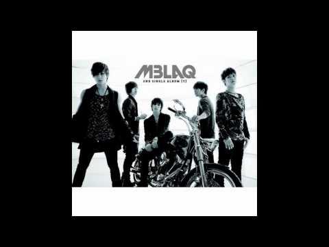 MBLAQ - Y MP3 DL