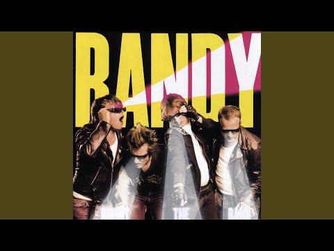 randy teenage tiger