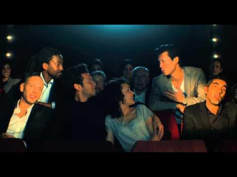 Le Printemps du Cinéma 2015