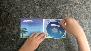 3 VOLUME BAIXAR CARROSSEL CD GRATIS