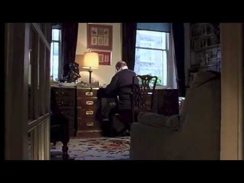 The World is Ever Changing: Nicolas Roeg on Film-making