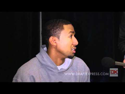 Malcolm Lee Draft Combine Interview