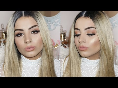Everyday Makeup Tutorial 2017