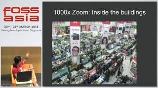Shenzhen: A Case Study Alternative to Western-style Innovation - Bunnie Huang -FOSSASIA 2018